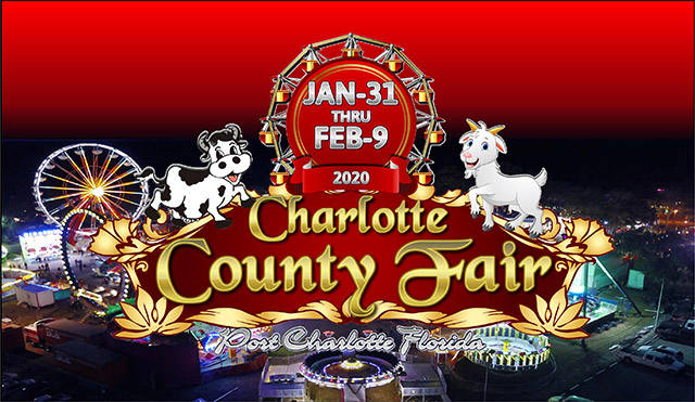 Charlotte County Fair Association
