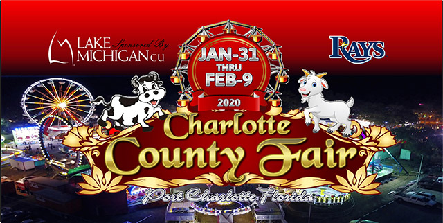 Montgomery County Fair 2020 Entertainment Concert.Charlotte County Fair Association